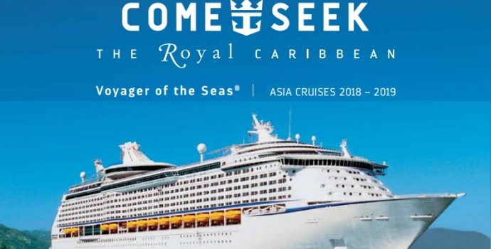 Royal Caribbean Best Experience Tours Sdn Bhd Roc 807622 H