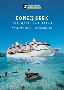 Voyager Of The Seas Asia Cruise 2018 2019 Valid Till 13 Feb 2019 Best Experience Tours Sdn