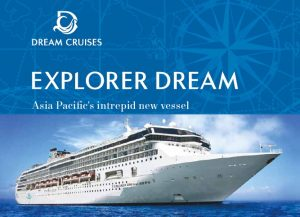 Explorer Dream Relocation Cruise From Shanghai I Hong Kong I Singapore Best Experience Tours